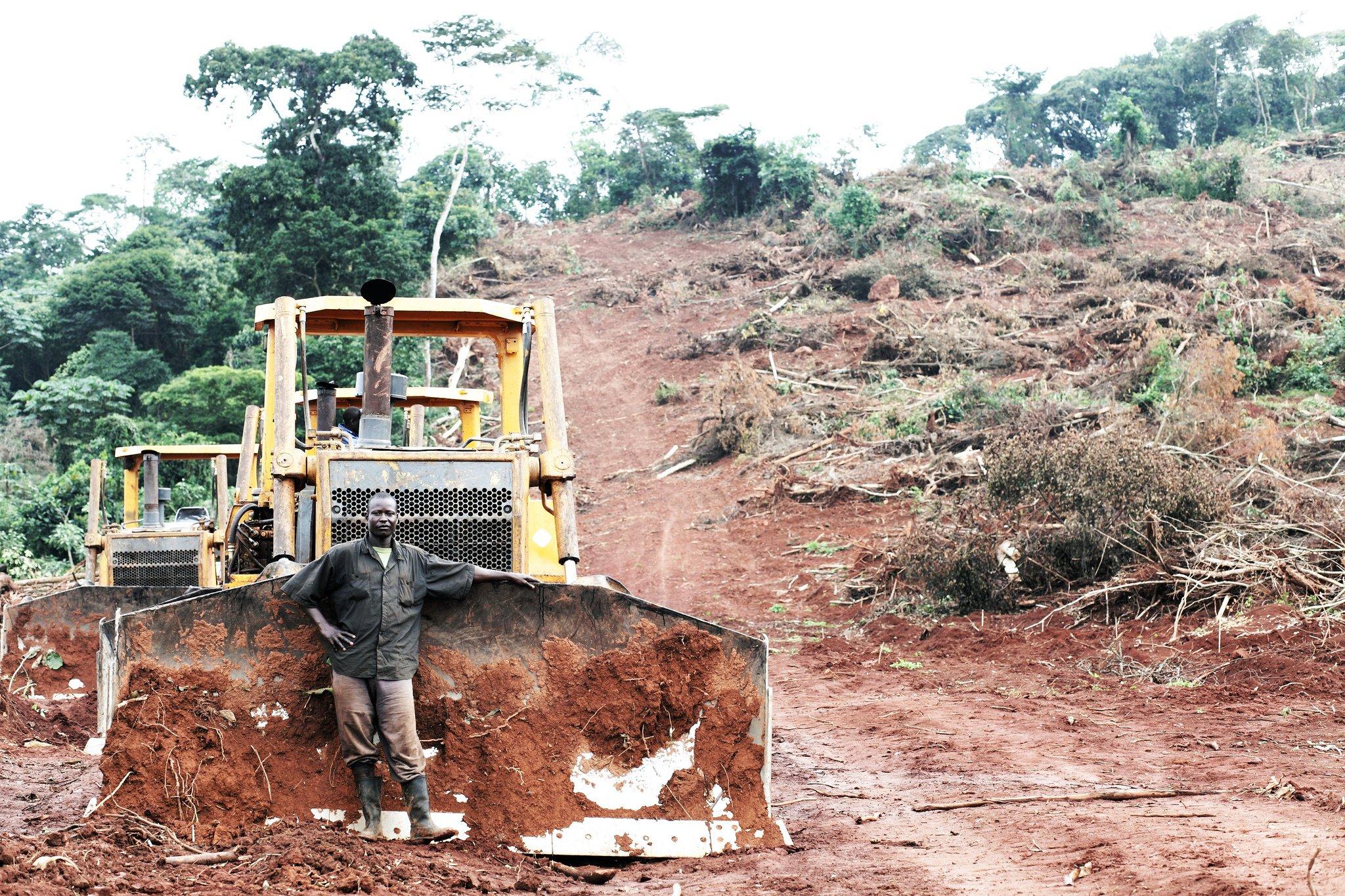 Dialogzone om miljø og konflikt