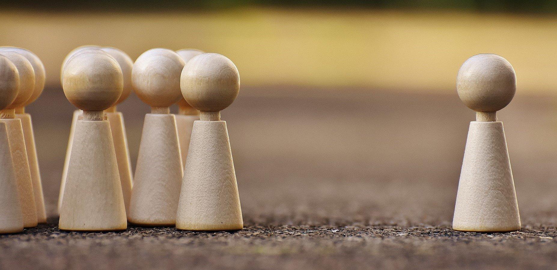 Dialogzone: Konflikter og mobning – hvordan skelner vi?