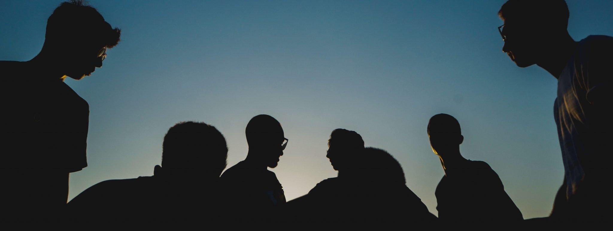 Dialogzone: Mægling i grupper og organisationer